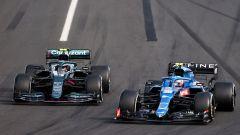 """F1, Schumacher contro Aston Martin: """"Squalifica giusta"""""""