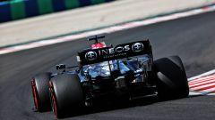 F1 GP Ungheria 2021, Qualifiche: Hamilton troppo forte, pole 101