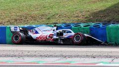 F1 GP Ungheria 2021, PL3: Hamilton batte Verstappen