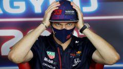 Verstappen ancora furente, nonostante la telefonata di Hamilton