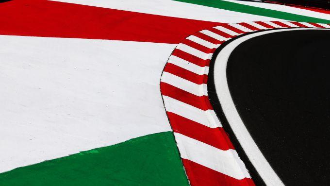 F1 GP Ungheria, Budapest: atmosfera dal circuito
