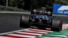 F1 GP Ungheria 2021, PL2: Hamilton e Bottas rispondono