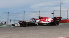 F1 GP USA 2019, Austin: Antonio Giovinazzi (Alfa Romeo Racing)