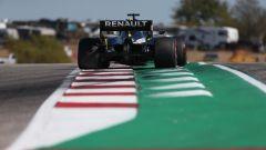 F1 GP USA 2019, Austin: Daniel Ricciardo (Renault)
