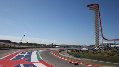 F1 GP USA 2019, Austin