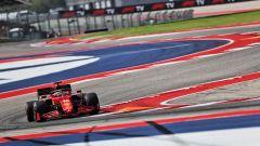 F1 GP Usa 2021, Diretta LIVE PL2