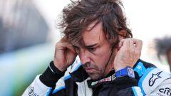 """Alonso no rimpianti, anzi sì: """"Dovevo ritirarmi prima"""""""