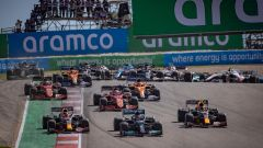 Var F1 GP Usa 2021: Alonso movimenta il weekend texano
