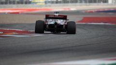 Futuro Alfa Romeo F1: stallo tra Sauber e Andretti