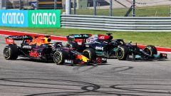 F1 GP Usa, Arancioni e Rossi: RadioBox podcast 3x29 - Video