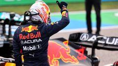 F1 GP Usa 2021, Qualifiche: Hamilton ci prova, Verstappen poleman