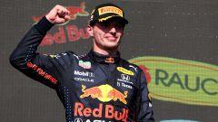 F1 GP Usa 2021, Gara: Verstappen trionfa di misura su Hamilton