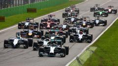 F1 2016 - Gran Premio d'Italia - Info e Risultati - Immagine: 3