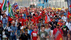 F1 2016 - Gran Premio d'Italia - Info e Risultati - Immagine: 1