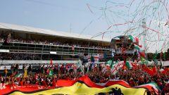 F1 2016 - Gran Premio d'Italia - Info e Risultati - Immagine: 5