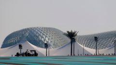 F1 2016 - Gran Premio di Abu Dhabi - Info e Risultati - Immagine: 2