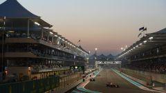 F1 2016 - Gran Premio di Abu Dhabi - Info e Risultati - Immagine: 3