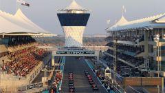 F1 2016 - Gran Premio di Abu Dhabi - Info e Risultati - Immagine: 5
