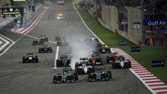 F1 2016 - Gran Premio del Bahrain - Info e Risultati - Immagine: 3