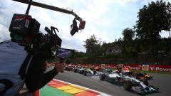 F1 2016 - Gran Premio del Belgio - Info e Risultati - Immagine: 4