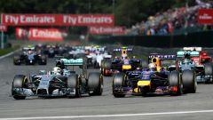 F1 2016 - Gran Premio del Belgio - Info e Risultati - Immagine: 1