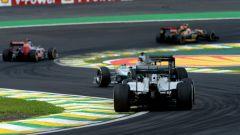 F1 2016 - Gran Premio del Brasile - Info e Risultati - Immagine: 1