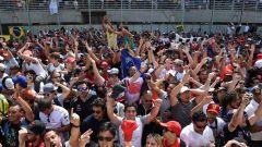 F1 2016 - Gran Premio del Brasile - Info e Risultati - Immagine: 2