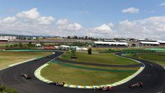 F1 2016 - Gran Premio del Brasile - Info e Risultati - Immagine: 3