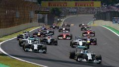 F1 2016 - Gran Premio del Brasile - Info e Risultati - Immagine: 4