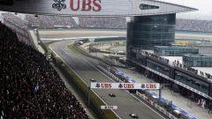 F1 2016 - Gran Premio della Cina - Info e Risultati - Immagine: 5