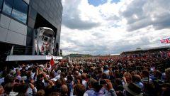 F1 2016 - Gran Premio d'Inghilterra - Info e Risultati - Immagine: 1