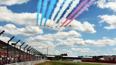 F1 2016 - Gran Premio d'Inghilterra - Info e Risultati - Immagine: 4