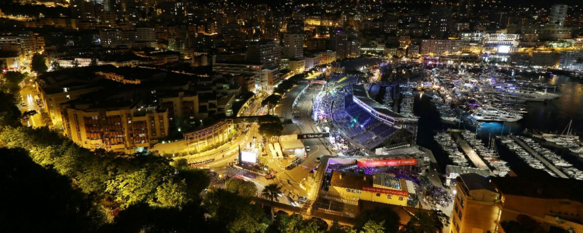 F1 2016 - Gran Premio di Monaco - Info e Risultati