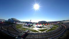 F1 2016 - Gran Premio della Russia - Info e Risultati - Immagine: 4