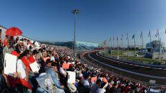 F1 2016 - Gran Premio della Russia - Info e Risultati - Immagine: 5