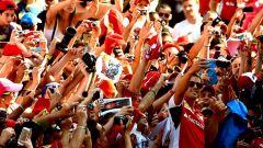 F1 2016 - Gran Premio di Spagna - Info e Risultati - Immagine: 2
