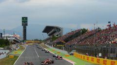F1 2016 - Gran Premio di Spagna - Info e Risultati - Immagine: 3