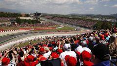 F1 2016 - Gran Premio di Spagna - Info e Risultati - Immagine: 4