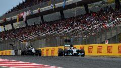 F1 2016 - Gran Premio di Spagna - Info e Risultati - Immagine: 5