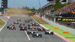 F1 2016 - Gran Premio di Spagna - Info e Risultati - Immagine: 1