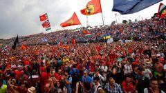 F1 2016 - Gran Premio d'Ungheria - Info e Risultati - Immagine: 4