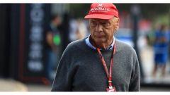 F1, grave Niki Lauda: condizioni, ricovero a Vienna e trapianto polmonare