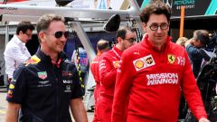Mercedes e Red Bull d'accordo sulla riduzione del budget cap