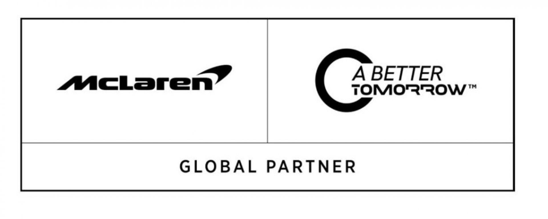 Ferrari, McLaren, Williams, Haas: il 2019 è l'anno dei nuovi sponsor