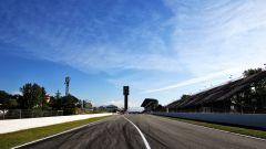 Albo d'oro GP Spagna F1