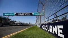 Albo d'oro GP Australia F1