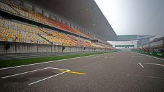 Albo d'oro GP Cina F1
