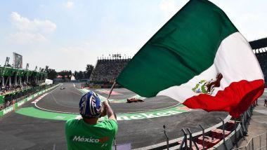 F1, il circuito Hermanos Rodriguez di Città del Messico