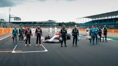 Masi conferma: regolamento sportivo F1 rinviato al 2023