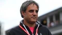F1: Juan Pablo Montoya